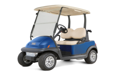 Golf Course Cart Rentals in Orlando