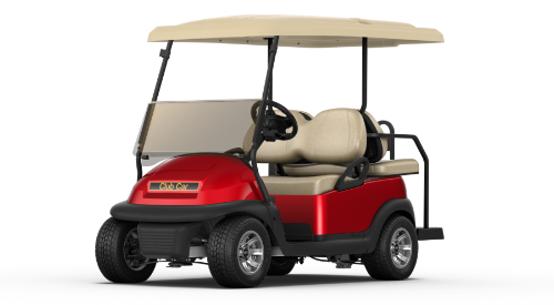 Fort Wilderness Orlando Golf Cart Rentals Company