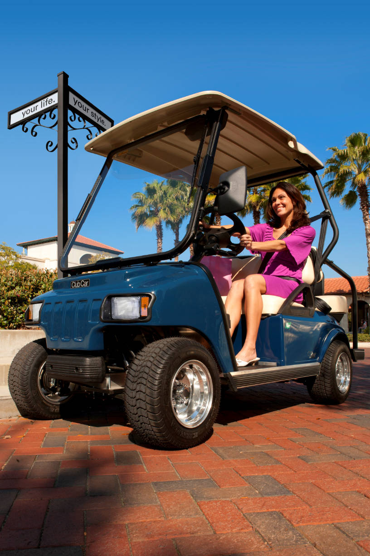 Orlando Golf Cart Rentals Company